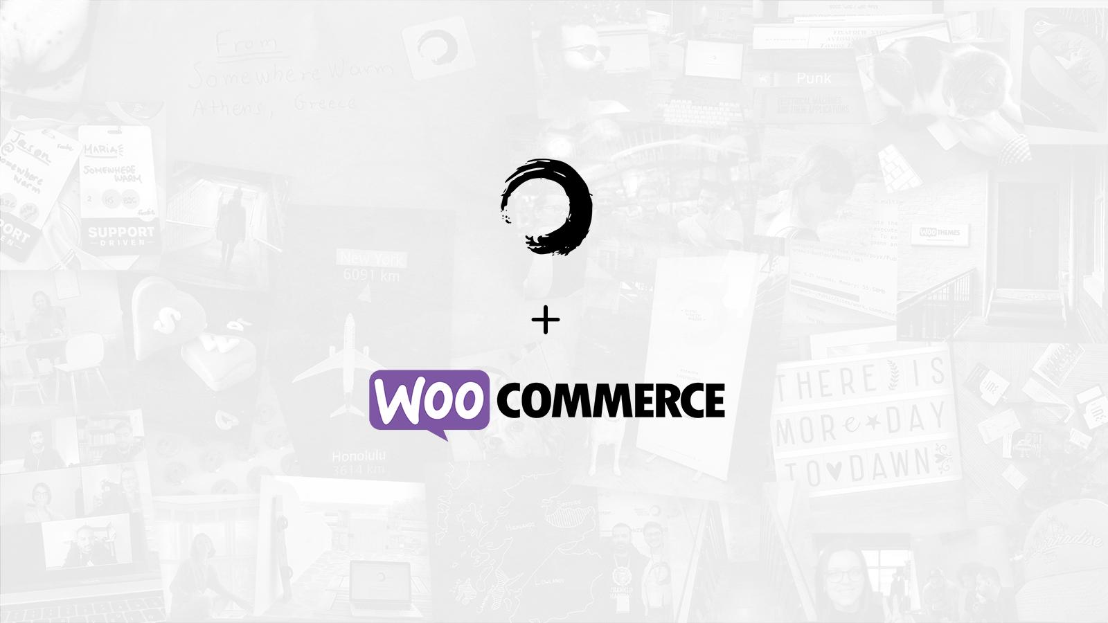 SomewhereWarm joins WooCommerce
